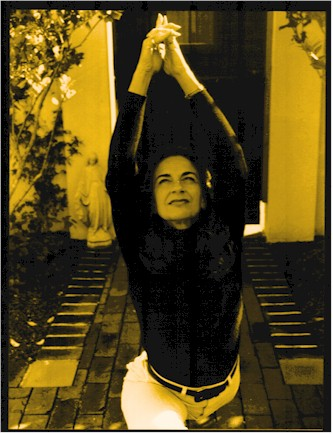 Yoga with Laurie Clarke in Charleston, South Carolina